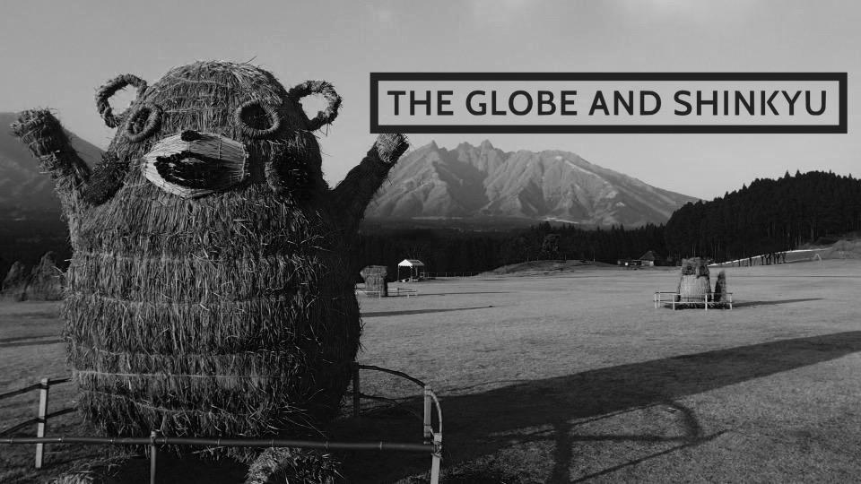 海外で暮らす鍼灸師の旅・写真・鍼灸Blog