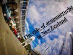 ニュージーランドでの鍼灸師の役割