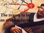 何故僕たちは鍼灸師になるのか