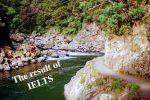 英語テスト、IELTSの結果に驚愕